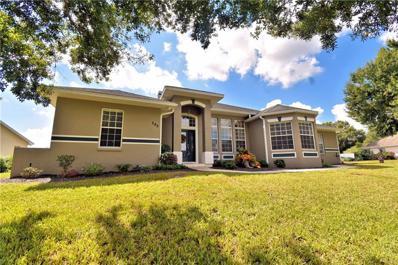 265 Bayberry Drive, Polk City, FL 33868 - MLS#: P4902878