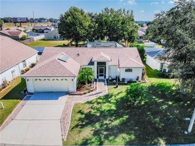 545 Reflections Boulevard, Winter Haven, FL 33884 - MLS#: P4902879