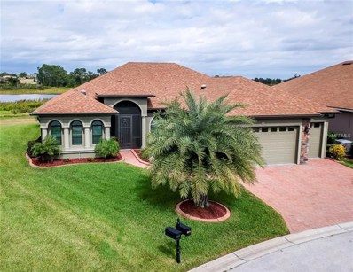 5533 Hogan Lane, Winter Haven, FL 33884 - MLS#: P4902896