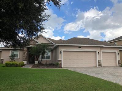 4317 Tokose Place, Lakeland, FL 33811 - MLS#: P4902911
