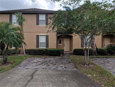 728 Verona Avenue, Davenport, FL 33897 - MLS#: P4902933
