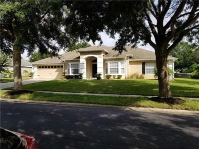 135 Costa Loop, Auburndale, FL 33823 - MLS#: P4902940