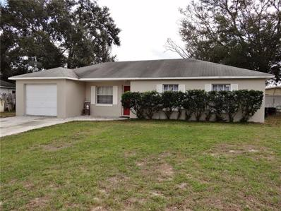 102 Tropical Circle, Auburndale, FL 33823 - MLS#: P4902941