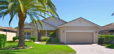4266 Berwick Drive, Lake Wales, FL 33859 - MLS#: P4902944