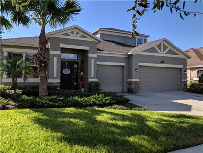 124 Magneta Loop, Auburndale, FL 33823 - MLS#: P4902951