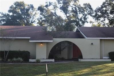 1336 Stratton Drive, Lakeland, FL 33813 - MLS#: P4902954
