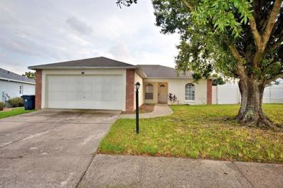 106 Diamond Ridge Boulevard, Auburndale, FL 33823 - MLS#: P4902962