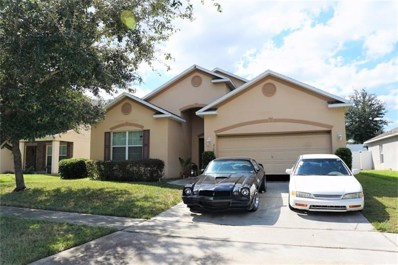412 Hammerstone Ave Avenue, Haines City, FL 33844 - MLS#: P4902974