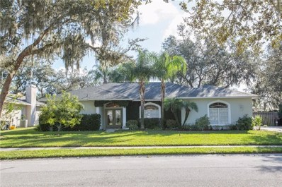 8075 Darlington Circle, Lakeland, FL 33809 - MLS#: P4902989