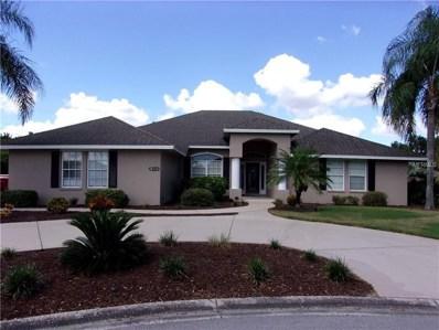 2006 Castle Court, Lakeland, FL 33813 - MLS#: P4902997