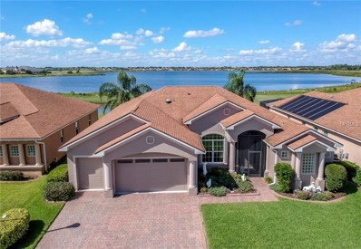 5304 Pebble Beach Boulevard, Winter Haven, FL 33884 - #: P4903005