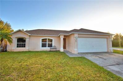 124 San Benito Way, Kissimmee, FL 34758 - MLS#: P4903011