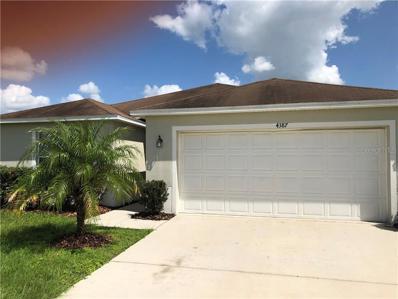 4387 Sun Center Road, Mulberry, FL 33860 - MLS#: P4903012