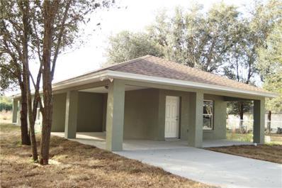 2164 Fruitland Park Circle, Eagle Lake, FL 33839 - MLS#: P4903018