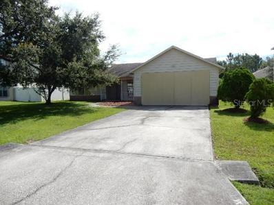 611 Reindeer Drive, Poinciana, FL 34759 - MLS#: P4903019