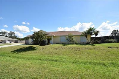 3460 Hawkin Drive, Kissimmee, FL 34746 - MLS#: P4903030