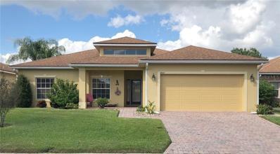 4060 Birkdale Drive, Lake Wales, FL 33859 - MLS#: P4903032