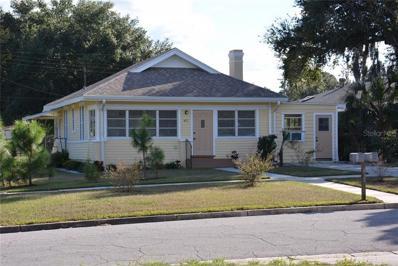 412 E Tillman Avenue, Lake Wales, FL 33853 - MLS#: P4903041