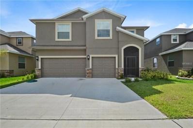 4689 Cortland Drive, Davenport, FL 33837 - MLS#: P4903056