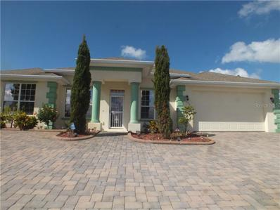 682 Country Walk Court, Eagle Lake, FL 33839 - MLS#: P4903061