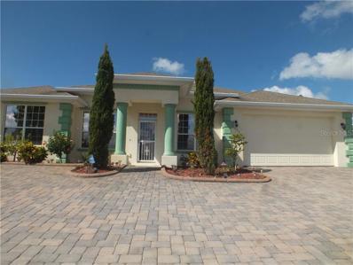 682 Country Walk Court, Eagle Lake, FL 33839 - MLS#: P4903061
