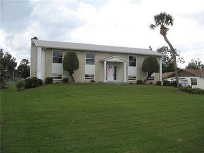 129 Lake Howard Drive SW, Winter Haven, FL 33880 - MLS#: P4903065