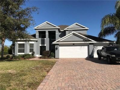 1940 Eloise Cove Drive, Winter Haven, FL 33884 - MLS#: P4903073