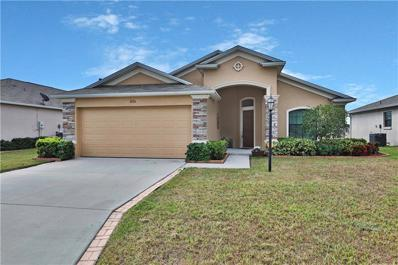 826 Buccaneer Boulevard, Winter Haven, FL 33880 - MLS#: P4903074