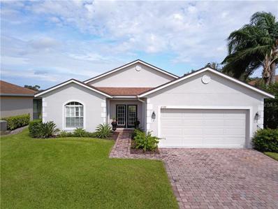 4120 Ashton Club Drive, Lake Wales, FL 33859 - MLS#: P4903076