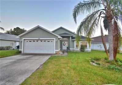 124 Golf Aire Boulevard, Haines City, FL 33844 - #: P4903083