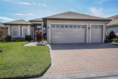 4413 Ventana Lane, Lake Wales, FL 33859 - #: P4903096
