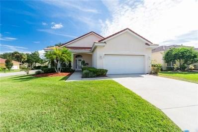 380 Niblick Circle, Winter Haven, FL 33881 - MLS#: P4903111