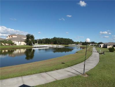1401 Club Circle, Lake Wales, FL 33898 - MLS#: P4903124