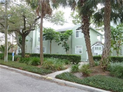 607 S Albany Avenue UNIT 5, Tampa, FL 33606 - MLS#: P4903141