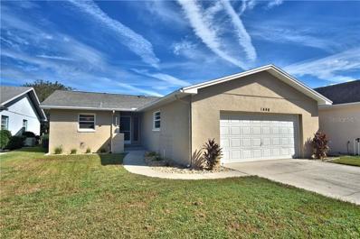 1446 Kingfish Lane, Winter Haven, FL 33884 - MLS#: P4903144