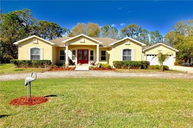 6925 Conley Drive, Polk City, FL 33868 - MLS#: P4903153