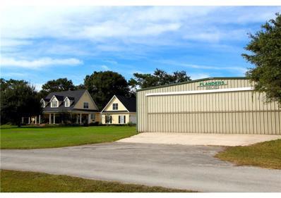 6911 Conley Drive, Polk City, FL 33868 - MLS#: P4903155