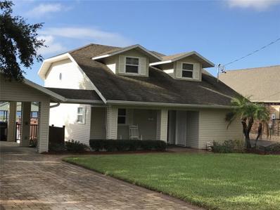 1135 Ward Loop Road, Babson Park, FL 33827 - MLS#: P4903156