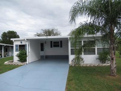 456 Tivoli Park Drive, Davenport, FL 33897 - MLS#: P4903157