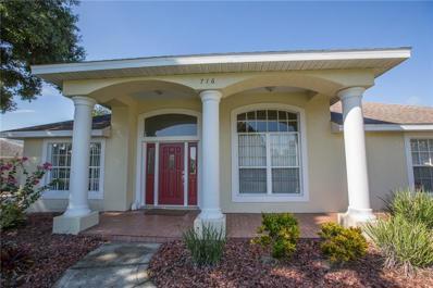 716 Santa Maria Dr, Winter Haven, FL 33884 - MLS#: P4903165