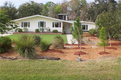 49 N Lakeview Drive, Haines City, FL 33844 - MLS#: P4903182