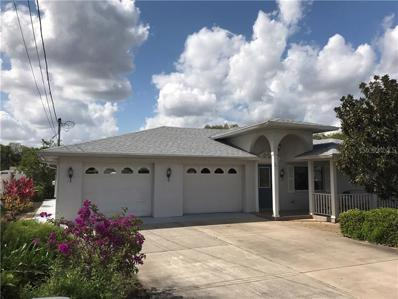 37 Bass Street, Haines City, FL 33844 - MLS#: P4903197