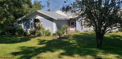 5550 E Johnson Ave, Haines City, FL 33844 - MLS#: P4903199