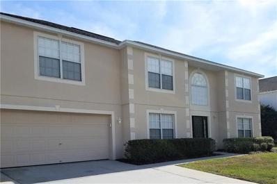 6082 Sunset Vista Drive, Lakeland, FL 33812 - MLS#: P4903206