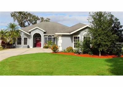 2320 W Cannon Terrace NW, Winter Haven, FL 33881 - MLS#: P4903210