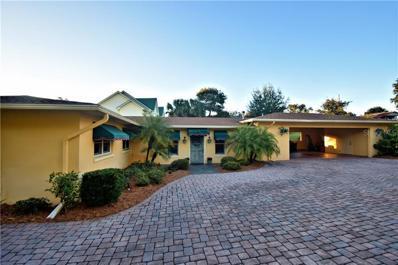 1406 N Crooked Lake Drive, Babson Park, FL 33827 - MLS#: P4903231