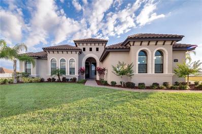 4561 Emerald Palms Drive, Winter Haven, FL 33884 - MLS#: P4903233