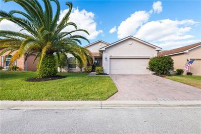 4420 Waterford Drive, Lake Wales, FL 33859 - MLS#: P4903238
