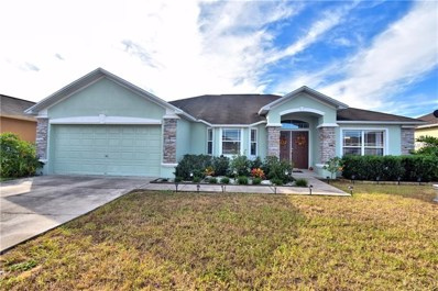 3419 Patterson Heights Drive, Haines City, FL 33844 - MLS#: P4903248