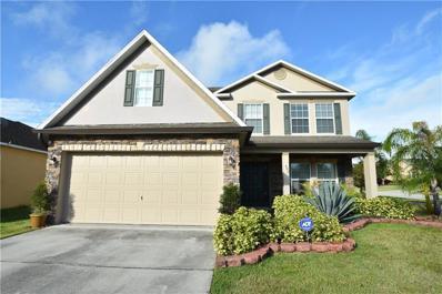 402 Hammerstone Avenue, Haines City, FL 33844 - MLS#: P4903271